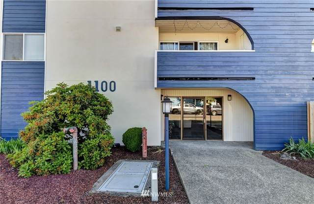 1100 Harrington Avenue NE #105, Renton, WA 98056 (#1791854) :: Icon Real Estate Group