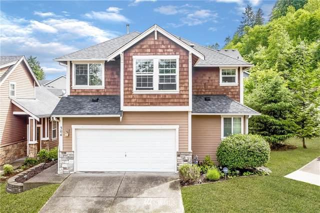 304 50th Street SE #83, Auburn, WA 98092 (#1791855) :: Better Properties Lacey