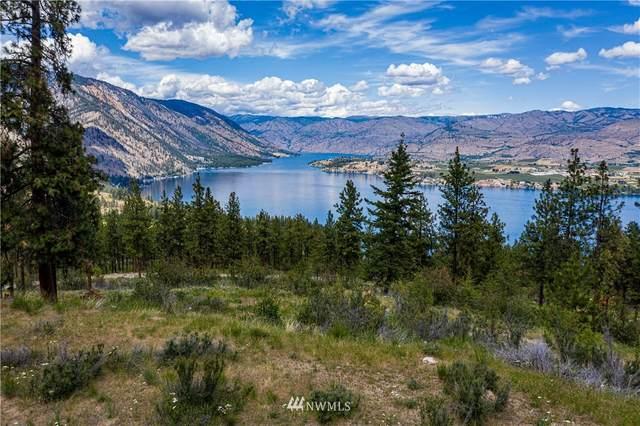 0 Bear Mountain Road, Chelan, WA 98816 (#1791857) :: Stan Giske