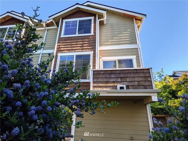 1212 N 85th Street A, Seattle, WA 98103 (#1791861) :: NextHome South Sound