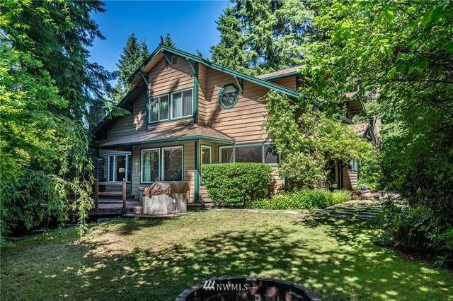 2669 Long Lake Road SE, Port Orchard, WA 98366 (#1791865) :: The Kendra Todd Group at Keller Williams