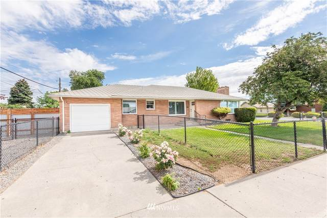 325 SW 12th Street, Ephrata, WA 98823 (#1791868) :: Better Homes and Gardens Real Estate McKenzie Group