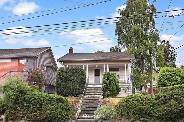 11 W Fulton Street, Seattle, WA 98119 (#1791880) :: Costello Team