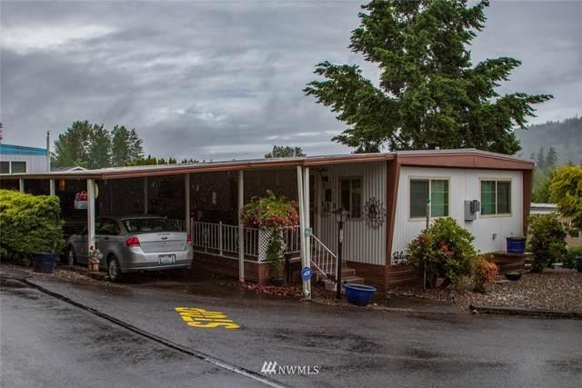 1200 Lincoln Street #175, Bellingham, WA 98229 (#1791885) :: Beach & Blvd Real Estate Group