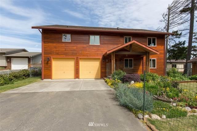 570 E Bluff Drive, Port Angeles, WA 98362 (#1791887) :: Better Properties Lacey