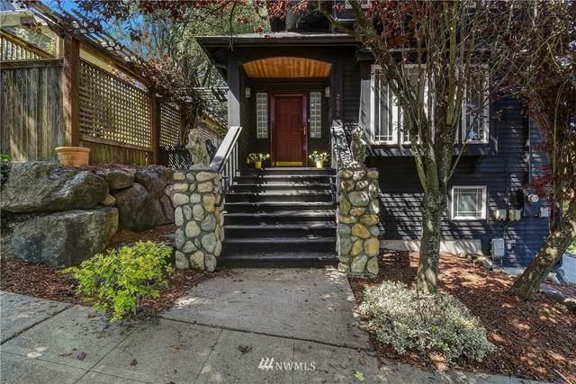 2606 E Olive Street, Seattle, WA 98122 (#1791899) :: Icon Real Estate Group