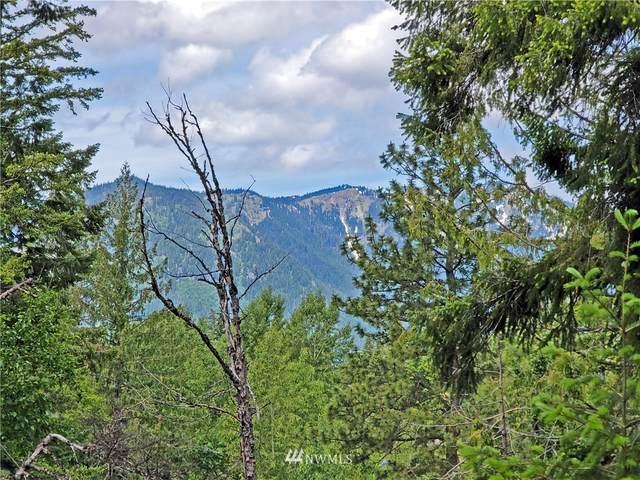 0 Lot 19 Telluride Drive, Ronald, WA 98940 (MLS #1791905) :: Nick McLean Real Estate Group