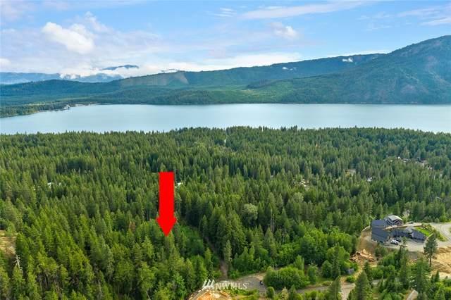 0 Lot 20 Telluride Drive, Ronald, WA 98940 (MLS #1791907) :: Nick McLean Real Estate Group
