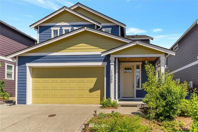 11066 4th Place SW, Seattle, WA 98146 (#1791911) :: NW Homeseekers