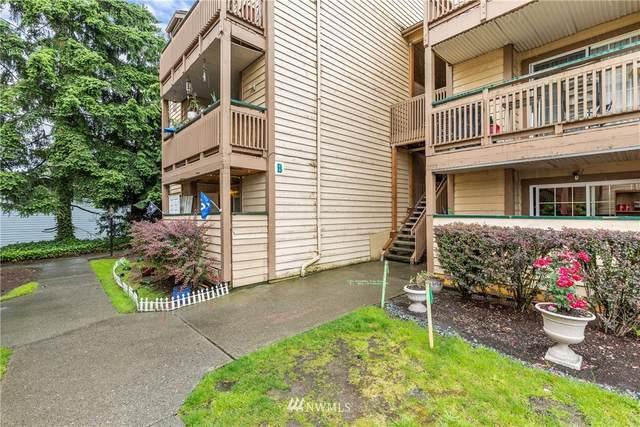 22810 30th Avenue S B104, Des Moines, WA 98198 (#1791923) :: Better Properties Lacey