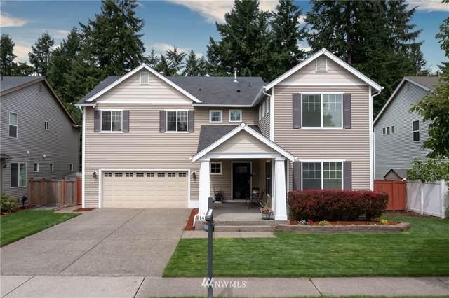 1439 Sinclair Drive, Dupont, WA 98327 (#1791935) :: Ben Kinney Real Estate Team