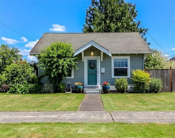 1259 Pioneer Street, Enumclaw, WA 98022 (#1791943) :: NW Homeseekers