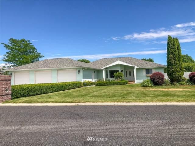 5503 NE Lorri Lane, Moses Lake, WA 98837 (#1791948) :: Mike & Sandi Nelson Real Estate