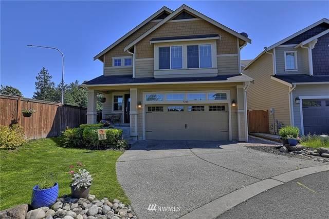 9240 1st Place SE #21, Lake Stevens, WA 98258 (#1791949) :: Beach & Blvd Real Estate Group