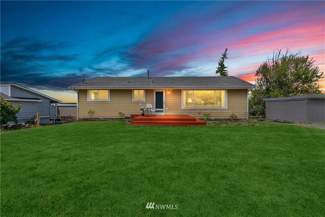 34243 18th Place S, Federal Way, WA 98003 (#1791957) :: Beach & Blvd Real Estate Group