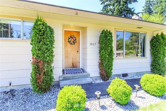1917 Mark Street NE, Olympia, WA 98516 (#1791959) :: Better Properties Lacey