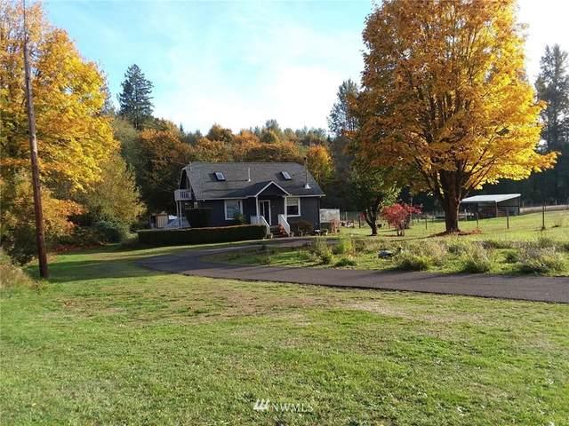 2590 NE Old Belfair Highway, Belfair, WA 98528 (#1791972) :: Keller Williams Western Realty