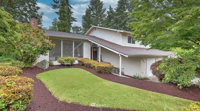 4653 121st Avenue SE, Bellevue, WA 98006 (#1791986) :: Shook Home Group
