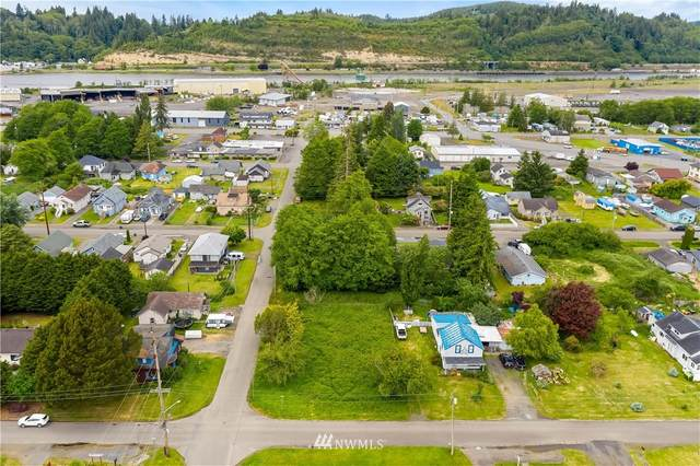 222 W Marion, Aberdeen, WA 98520 (#1791994) :: The Kendra Todd Group at Keller Williams