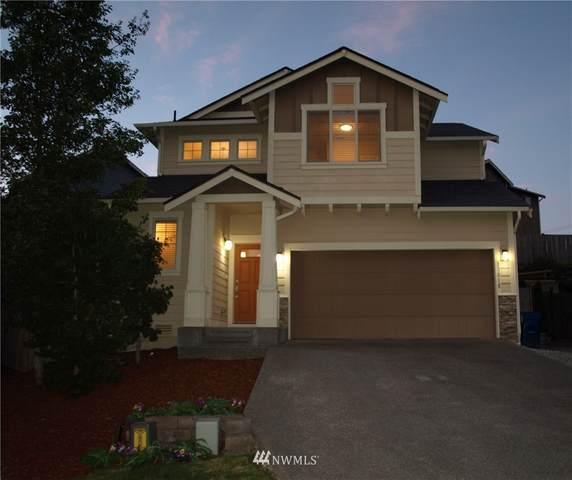 13018 SE 308th Place, Auburn, WA 98092 (#1792000) :: Simmi Real Estate