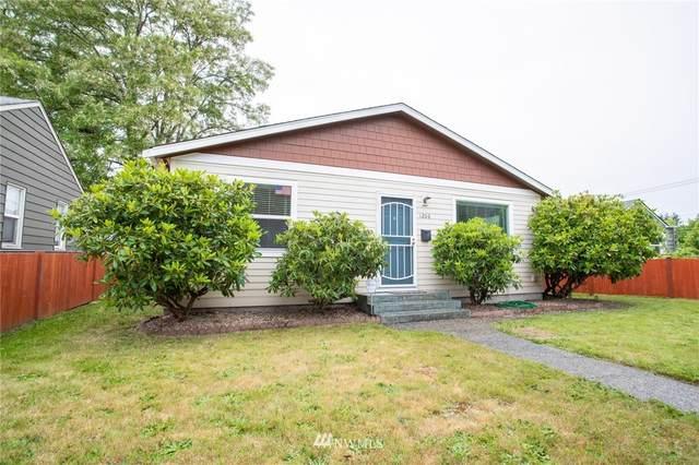 1206 S Ridgewood Avenue, Tacoma, WA 98405 (#1792015) :: Northwest Home Team Realty, LLC