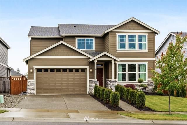 18421 135th Street E, Bonney Lake, WA 98391 (#1792026) :: Shook Home Group