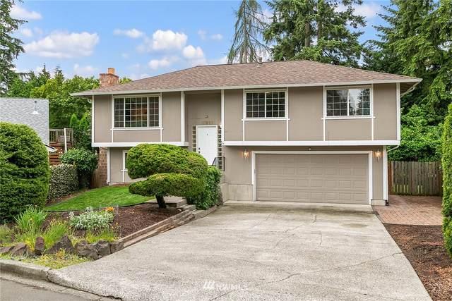 13910 120th Avenue NE, Kirkland, WA 98034 (#1792033) :: NW Homeseekers