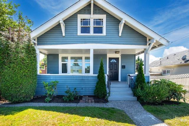 4215 S Holly Street, Seattle, WA 98118 (#1792044) :: Northwest Home Team Realty, LLC