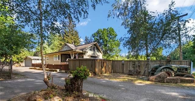 4360 Tracyton Beach Road NW, Bremerton, WA 98310 (#1792054) :: Tribeca NW Real Estate