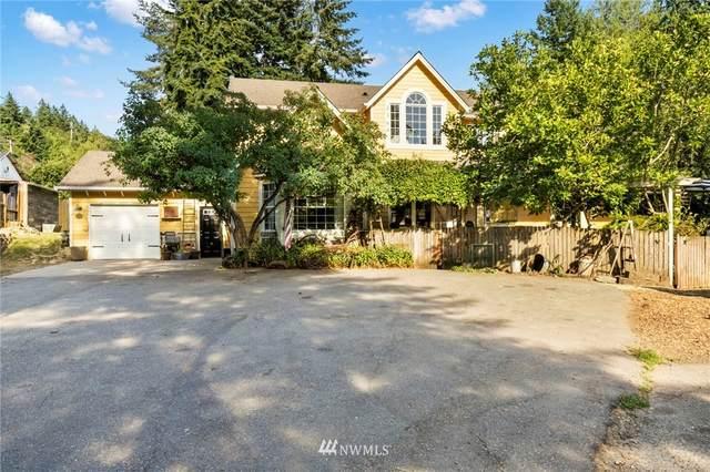 4364 Tracyton Beach Road NW, Bremerton, WA 98310 (#1792056) :: Tribeca NW Real Estate