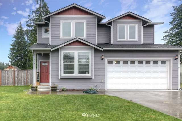 104 Carver Walk SE, Rainier, WA 98576 (#1792089) :: Northwest Home Team Realty, LLC