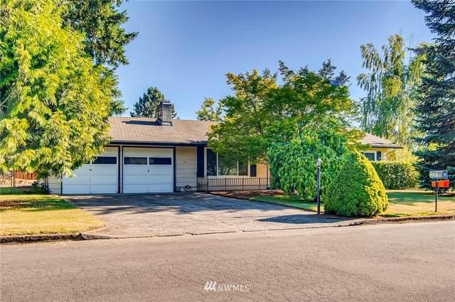 9815 NE 31st Street, Vancouver, WA 98662 (#1792091) :: Ben Kinney Real Estate Team