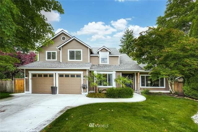 17752 NE 101st Court, Redmond, WA 98052 (#1792099) :: Beach & Blvd Real Estate Group