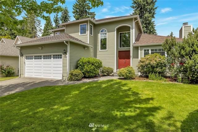 13022 NE 101st Place, Kirkland, WA 98033 (#1792102) :: Northwest Home Team Realty, LLC