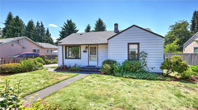 7527 S 120th Street, Seattle, WA 98178 (#1792104) :: The Kendra Todd Group at Keller Williams