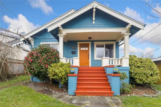 4828 S Holden Street, Seattle, WA 98118 (#1792111) :: Stan Giske