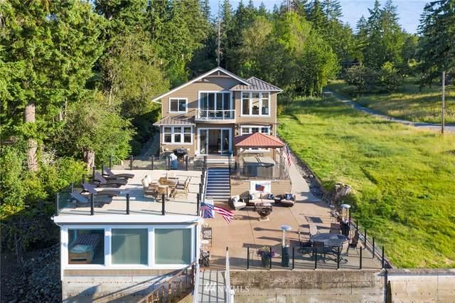 9502 Kopachuck Drive NW, Gig Harbor, WA 98335 (#1792117) :: Mike & Sandi Nelson Real Estate