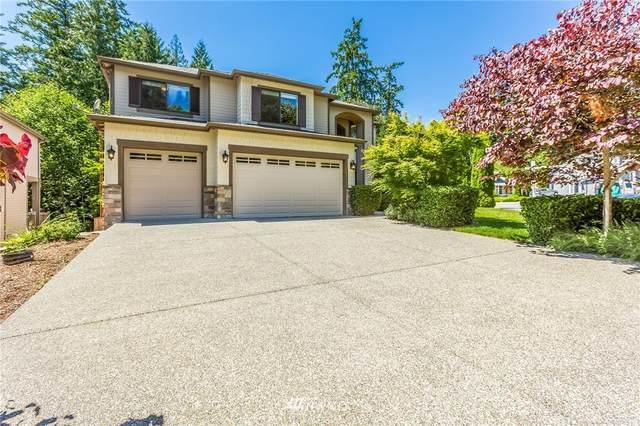 21919 NE 11th Street, Sammamish, WA 98074 (#1792133) :: Better Properties Real Estate