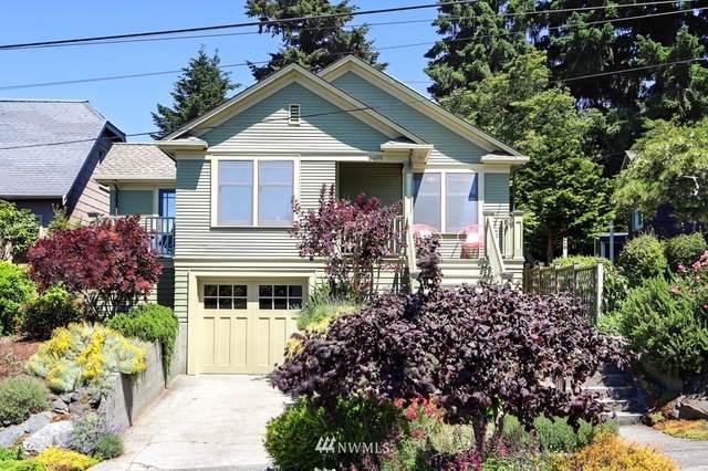 4400 SW Dawson Street, Seattle, WA 98136 (#1792168) :: Costello Team