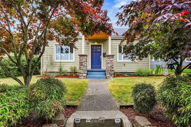 4419 N 29th Street, Tacoma, WA 98407 (#1792176) :: Pacific Partners @ Greene Realty
