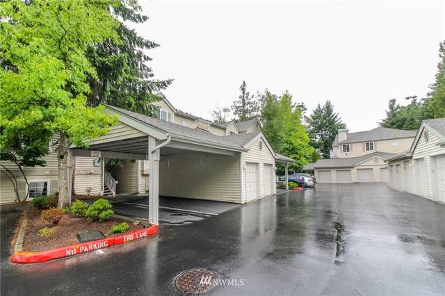 1674 118th Avenue SE, Bellevue, WA 98005 (#1792178) :: Shook Home Group