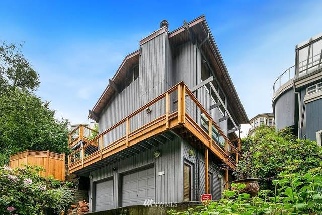 1729 Ferry Avenue SW, Seattle, WA 98116 (#1792181) :: NW Homeseekers