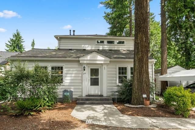 1710 NE Northgate Way, Seattle, WA 98125 (#1792189) :: Pickett Street Properties