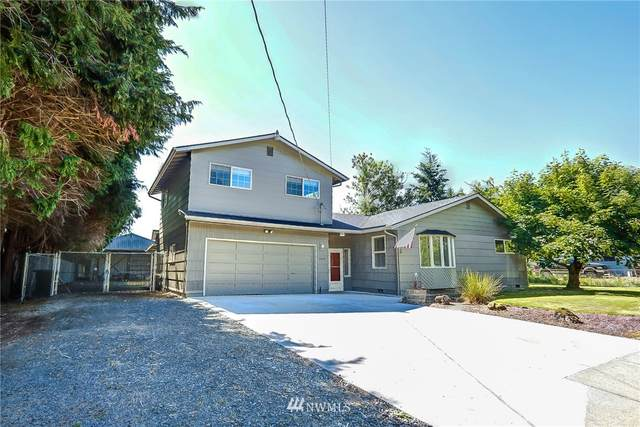 2420 46th Avenue, Longview, WA 98632 (#1792191) :: Better Properties Lacey