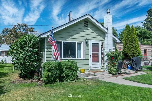 405 S Sampson Street, Ellensburg, WA 98926 (#1792204) :: Stan Giske