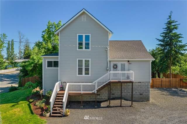 841 NW Lake Street, Chehalis, WA 98532 (#1792207) :: Northwest Home Team Realty, LLC