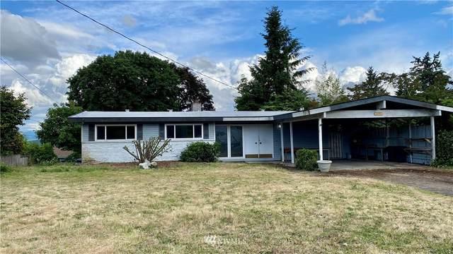 16817 NE 6th Street, Bellevue, WA 98008 (#1792209) :: Keller Williams Western Realty