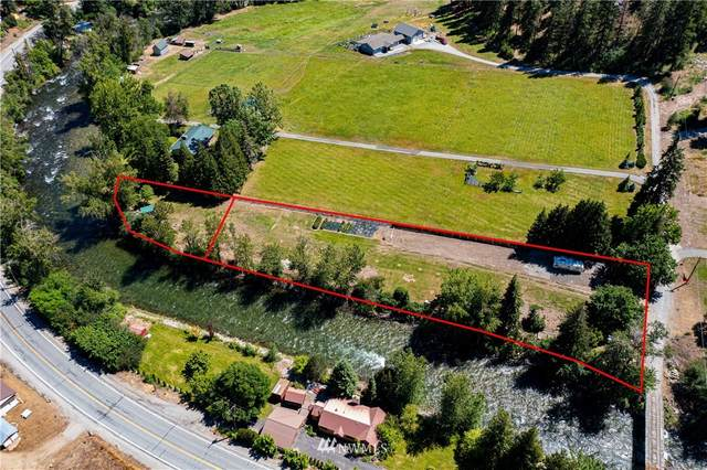 9966 Griffith Place, Entiat, WA 98822 (#1792214) :: Mike & Sandi Nelson Real Estate