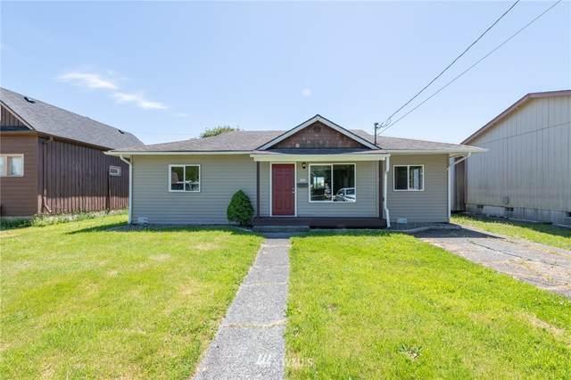 2410 Pacific Avenue, Hoquiam, WA 98550 (#1792218) :: Icon Real Estate Group
