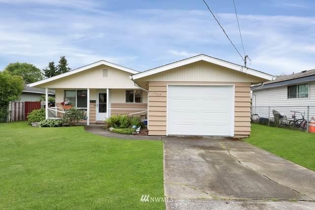 1764 S 43rd Street, Tacoma, WA 98418 (#1792221) :: Northern Key Team